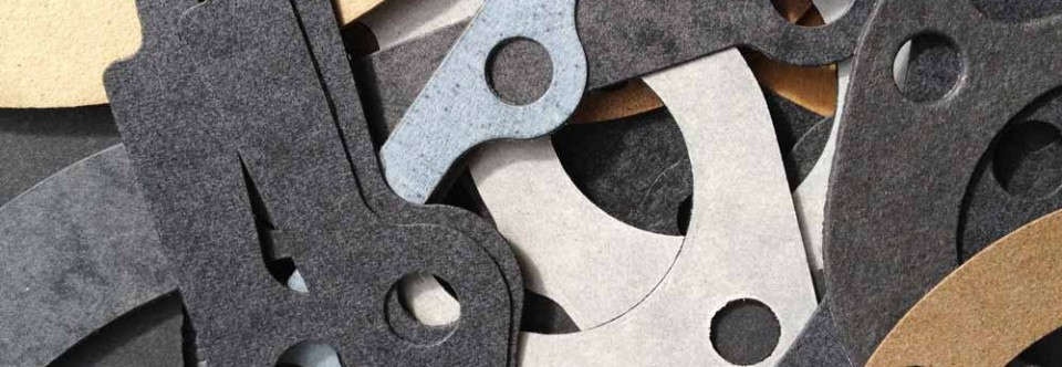 Custom and Standard Die Cutting Services