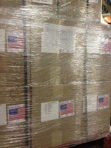 us gasket fiber paper shipping