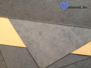 vellumoid gasketing gasket material